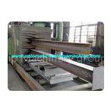 Multifunction Box Beam Production Line For Shot Blasting And Cleaning