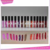 Professional long lasting lipstick exporter manufacturers matte make your own brand liquid lipstick