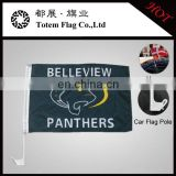 2015 Hot Car Hanging Flags, Car Window Flag