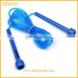 Eco-friendly OEM Plastic Promotional Skipping Rope Jump Rope