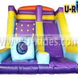 inflatable water slides wholesale for kids in outdoor