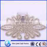 Claw drilling beaded wholesale clothing Handmade dress beaded dress belt