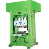 300T Hydraulic Molding Machine for Auto Parts