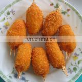 Best Quality Frozen Breaded Crab Claws
