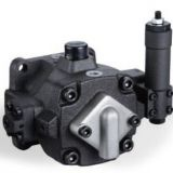 Pv-46-a2-r-m-1-a Yeoshe Hydraulic Piston Pump 2 Stage Single Axial