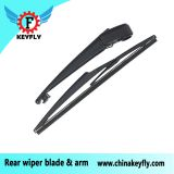TOYOTA Rear wiper blade and wiper arm
