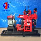hydraulic water well drill rig XY-150/multi-purpose core drilling machine 150m depth so easy