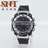 Wholesale customized watch plastic watch