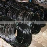 Black Baling Wire
