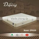 Convenient to carry sponge core sleeping mattress price