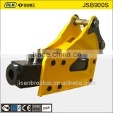 Trade Assurance fine hydraulic breaker for excavator