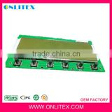 Game controller pcb board manufacturer in china