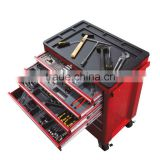 Professional Metal Tool Box Roller Cabinet Workshop Tool Cabinet with Tools                                                                         Quality Choice