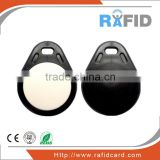 17 RFID IC key IC card entrance guard Carmen lock card key IC card buckle fudan IC key card