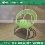 bamboo effect outdoor chairs rattan