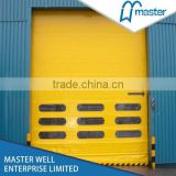 Industrial PVC High Speed Shutter Doors/Fast Rolling Door                                                                         Quality Choice                                                     Most Popular
