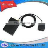 Satellite gps police tracker vehicle gps locator tracking TK-103 with online tracking system