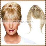 New fashion cheap price fringe bangs human hair products