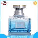 BBC Middle East Series - ME020 2016 Hot selling smart collection glass bottles natural blue man perfume