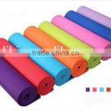 Extra Thick Deluxe ECO PVC Yoga Mat manufacturer
