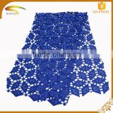 custom fast delivery cheap factory price new designs battenburg tulle lace fabric