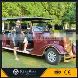 Prices China Made Battery Powered Classic Sightseeing Car