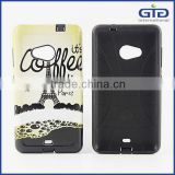 [GGIT] from Mobile Phone Accessories Factory in China for Water Paste Craft Cover Case for Nokia for Lumia 635