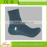 The new man summer of thin socks (tube) socks middle business leisure bamboo fiber socks
