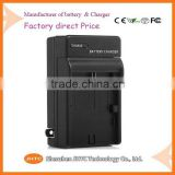 Manufacture in China LP-E6 Battery Charger for Canon 6D, 7D, 60D, 5D Mark III, 5D Mark II Digital SLR