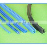 silicone rubber strips rod tube