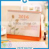 2016 Custom Printing English Arabic perpetual calendar printing supplier                                                                         Quality Choice