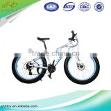 2016 new model 26*4.0 mountain bike/bicycle with fat tyre SH-SMTB01                                                                         Quality Choice