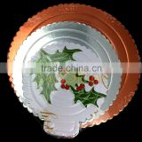 8''10''12''14''16''disposable food containers cardboard cake board chinese imports wholesale