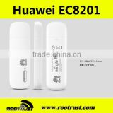 CDMA EVDO 3G wireless internet card wifi modem HUAWEI unlocked EC8201