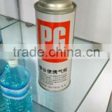 butane gas canister suppliers froom Langfang JOSON