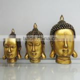 3/s different size home decoration buddha head 3d buddha picture