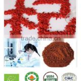 2015 price new wolfberry certified organic goji berry dried goji berry