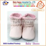 wholesale Infant girl leather baby boots