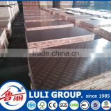 LULI GROUP concrete formwork plywood for construction and house building with waterproof glue
