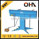 OHA Brand EB1000 Box And Pan Brake, Electromagnetic Folding Machine, Manual Folding Machine