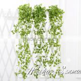 wall decoration artificial grape vine wall plant with vivid look