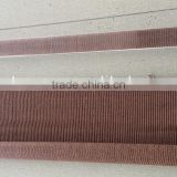 Good HDPE fabric spring cordless roller blind