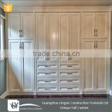 2015 modern furniture bedroom wardrobe designs swing mdf lacquer door ,wardrobe with 8 drawer for sales