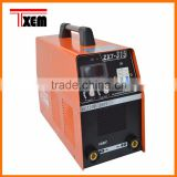 hot sale energy saving Inverter 220v/380v arc welder machine MMA with double power-ZX7/ARC-315