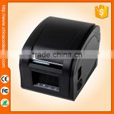 NT-360B USB port Barcode Label Printer bar code receipt printer for pos system