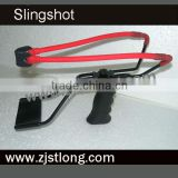 Large adjustable slingshot