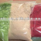 Electrostatic flock powder for Suitable for a variety of industries