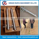 onion,corn,peanut, soya bean seeding machine for sale hand seed planter                                                                         Quality Choice
