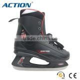 2015 TOP HOT!!!New design style Ice Skates/Ice Skate Shoes for Ice Skating Rink And Accept OEM