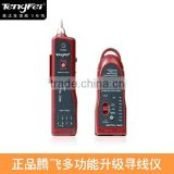 Factory supply best quality Telephone Tracer/ Network BNC RJ45 Cable Tester Tracker Electric Wire Finder best price